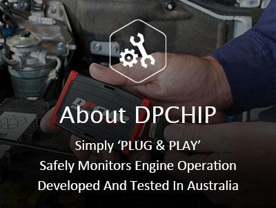 About DPCHIP