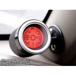 Exhaust Gas Temperature