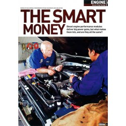 The Smart Money